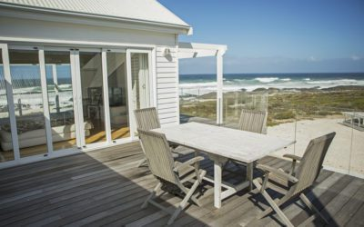 4 Ways to Protect Your Vacation Home